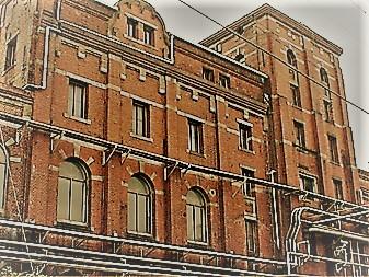 旧サッポロビール醸造棟_門司赤煉瓦プレイスの公式サイトより_一部加工
