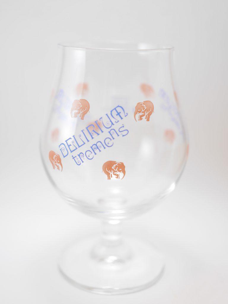 デリリウムトレメンスの専用グラス
