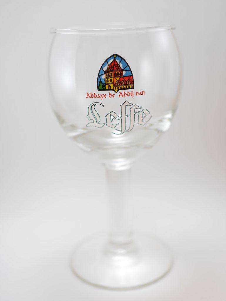 レフの専用グラス