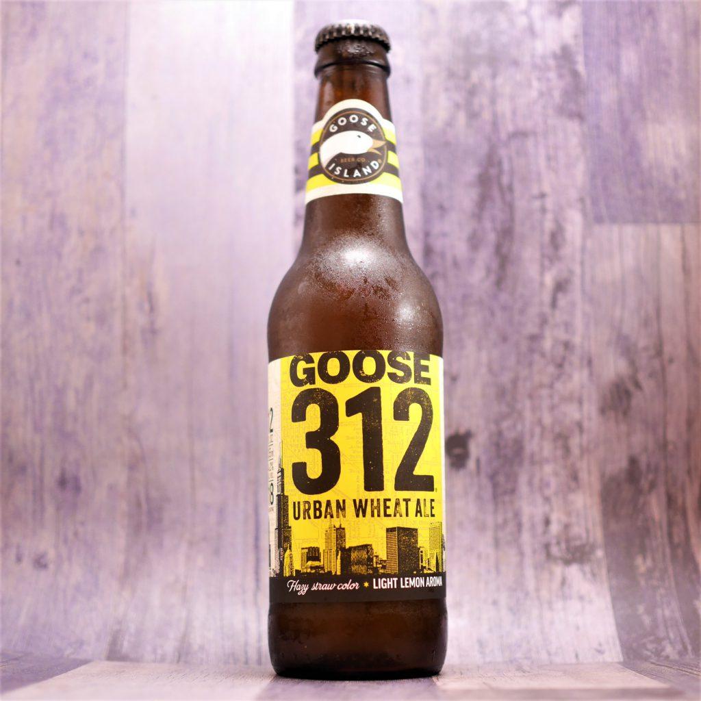 GOOSE_312_URBAN_WHEAT_ALEの瓶正面