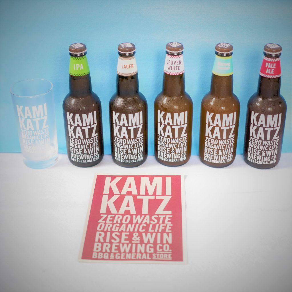 KAMIKATZ_宅飲みセット(ボトル5本・グラス1個)2